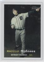 Magglio Ordonez /1957