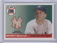 Mickey Mantle /7