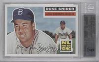 Duke Snider [BGS9]