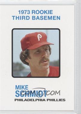 2006 Topps Rookie of the Week - Card Shop Promotion [Base] #17 - Mike Schmidt