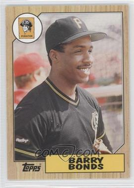 2006 Topps Rookie of the Week - Card Shop Promotion [Base] #2 - Barry Bonds