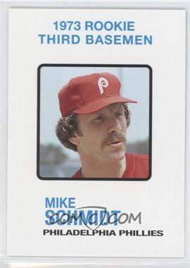 2006 Topps Rookie of the Week Card Shop Promotion [Base] #17 - Mike Schmidt