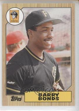 2006 Topps Rookie of the Week Card Shop Promotion [Base] #2 - Barry Bonds