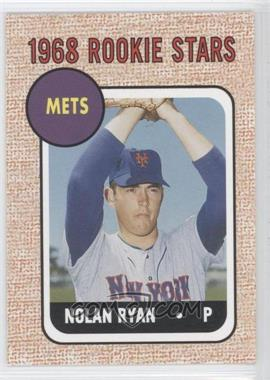 2006 Topps Rookie of the Week Card Shop Promotion [Base] #5 - Nolan Ryan