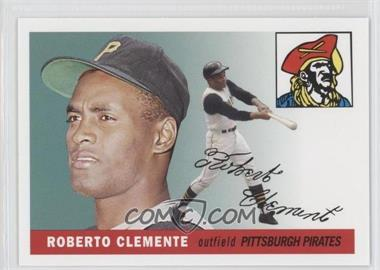 2006 Topps Rookie of the Week Card Shop Promotion [Base] #7 - Roberto Clemente