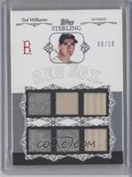 Ted Williams /10