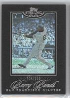 Barry Bonds /250