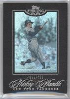 Mickey Mantle #36/250