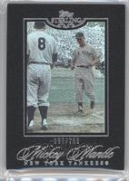 Mickey Mantle /250