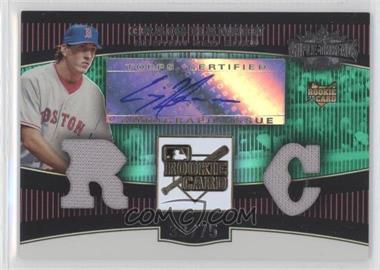 2006 Topps Triple Threads Emerald #118 - Craig Hansen /75