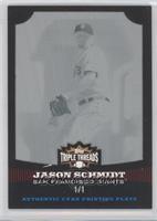 Jason Schmidt /1