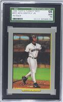 Ken Griffey Jr. (Turkey Red Back) [SGC 98]