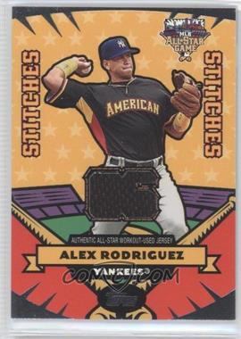2006 Topps Updates & Highlights [???] #AS-AR - Alex Rodriguez