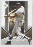 Willie McCovey /799