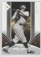 Babe Ruth /799