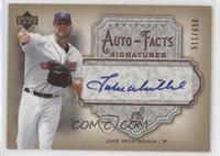 Jake Westbrook /650