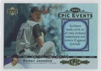 Randy Johnson /675