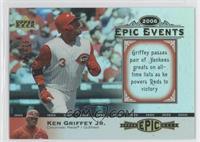 Ken Griffey Jr. /675