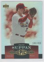 Jeff Suppan /450