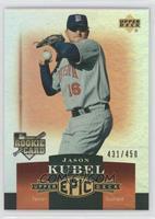 Jason Kubel /450