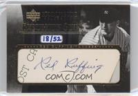Red Ruffing /52