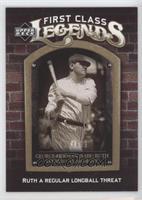 Babe Ruth /699