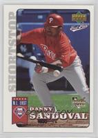 Danny Sandoval