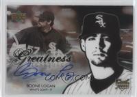 Boone Logan