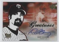 Dave Gassner