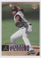 Luis Vizcaino /299