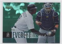 Carl Everett /99