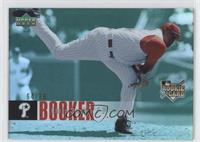 Chris Booker /99