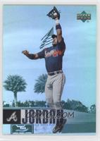 Brian Jordan /99