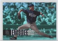 Alan Embree /99