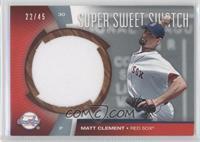 Matt Clement /45