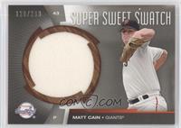 Matt Cain /299