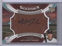 Mike Jacobs /20