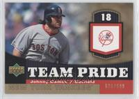Johnny Damon /699