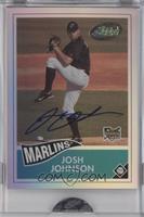 Josh Johnson /749