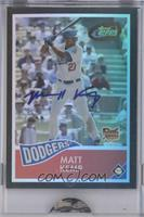 Matt Kemp /880 [ENCASED]