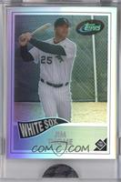 Jim Thome /720 [ENCASED]