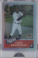 Curtis Granderson /702