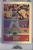 Jason Kubel /565