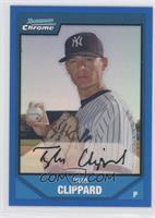 Tyler Clippard /150