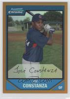 Jose Constanza /50