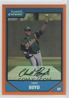 Chad Boyd /25