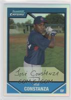 Jose Constanza /500