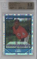 Johnny Cueto /250 [BGS 9.5]