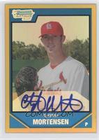 Prospects - Clayton Mortensen /50