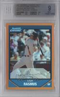 Prospects - Colby Rasmus /25 [BGS 9]